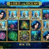 Lord Of The Ocean. Онлайн игровой автомат в казино Вулкан